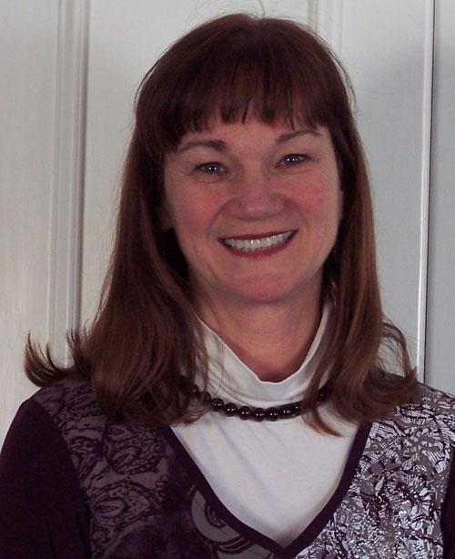 Jody Wolford-Tucker, Ph.D. Executive Director