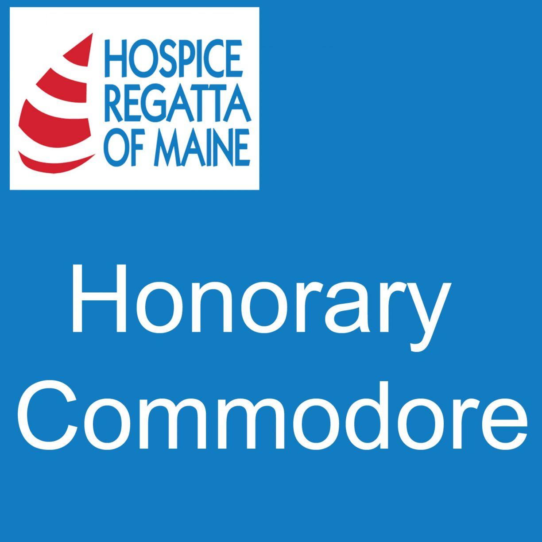 Honorary Commodore