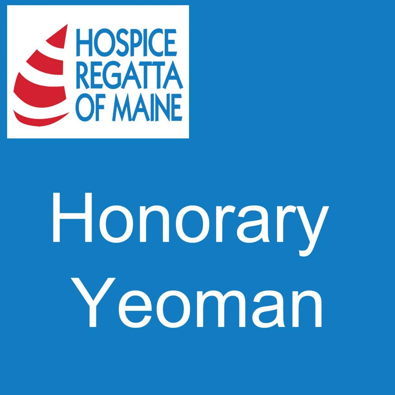 Honorary Yeoman
