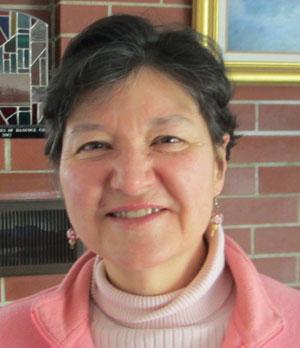 Amy Kurman