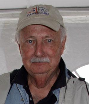 Charles Tarr