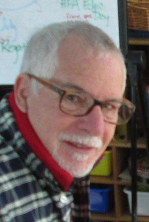 Randall Simons