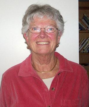 Anne Ferrara