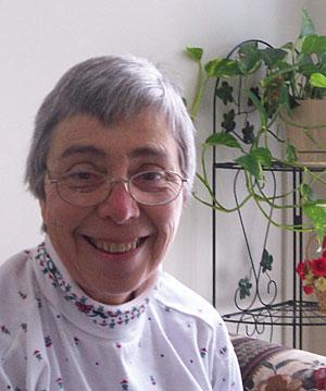 Valerie Sulya