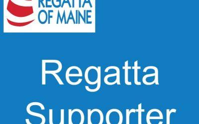 Regatta Supporter