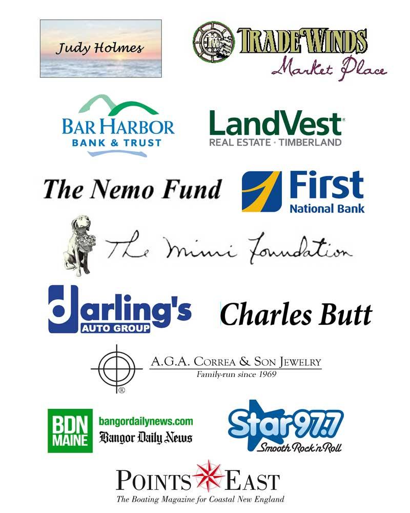 logos of regatta sponsors